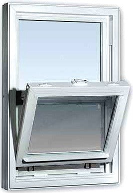 Single/Double Hung Window